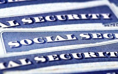 Social Security Recipients