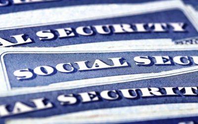 Social Security Recipients